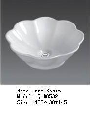 Art Basin (Q-B0532)