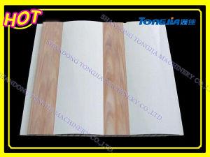 PVC Siding Plate Extrusion Line (JG) pictures & photos