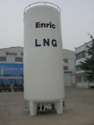 LNG Tank - 1