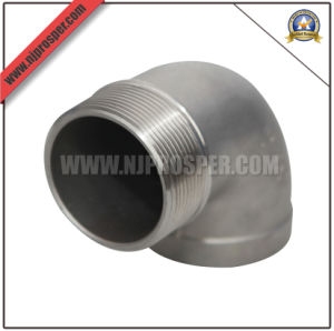 Stainless Steel Street Elbow (YZF-E240) pictures & photos
