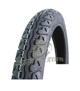 Motorcycle Tyre 2.25-17 P97