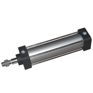 ISO9001 Certified Air Cylinder Used in Machines