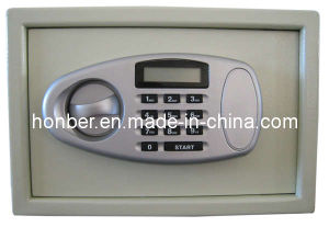 Digital Safe with LCD Display (ELE-SB200A1) pictures & photos