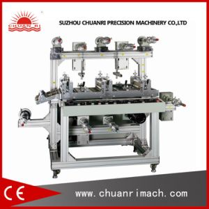 Plastic Pet, PVC, PP, PE, HDPE Film and Tape Multilayer Auto Laminator Machine pictures & photos