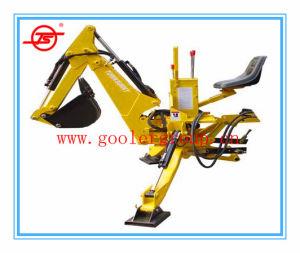 Kubota Backhoe Excavator, CE Model Tractor Backhoe pictures & photos