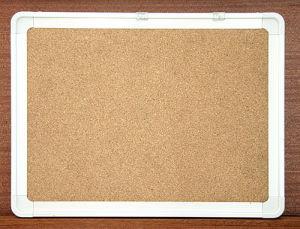 Bulletin Board (WY-97)