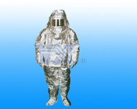 Fireproof and Heat Insulation Garment pictures & photos