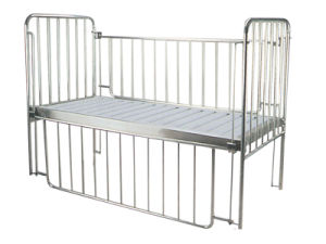 Thr-CB12 Hospital Stainless-Steel Child Bed pictures & photos
