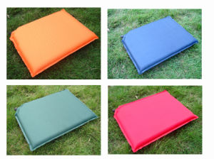 Self-Inflatable Mat, Outdoor Mat, Seat Mat Water-Proof Mat (HWF-33) pictures & photos