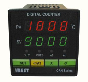 Digital Counter, Preset Counter, Counter (4, IBEST)