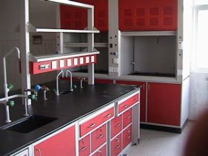 Chemical Laboratory Furniture