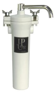 Aluminum Body Single Water Filter (RY-SS-1) pictures & photos