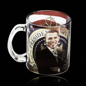 Personablised Printing Blank Matte 11oz Mugs Glass Sublimation pictures & photos