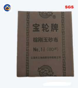 Abrasive Sand Cloth