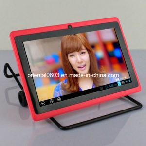 "MID Android 4.0 Allwinner A13 7"" Tablet PC Q88 with Capacitive Screen 512m 4G 1.2GHz WiFi (OT-11)"