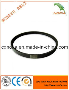 Cogged V-Belt, Banded V-Belt, Ribbed V-Belt