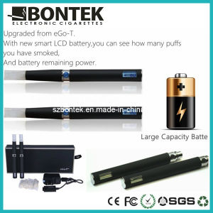 Electronic Cigarette New Product EGO LCD pictures & photos