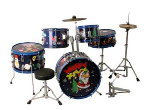 Children Drum Set