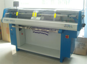 7g 52 Inches Computerized Sweater Knitting Machine pictures & photos