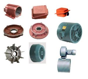 Motors Parts-Electric Motor-Spare Parts of Electric Motor pictures & photos