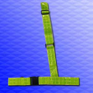 Visible Reflective Belt (RM-047)