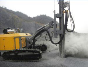 Blast Hole Crawler Radial Drilling Machine pictures & photos