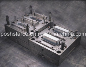 Plastic Box Mould PS-M-2pb