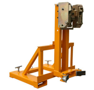 Forklift Drum Grab (DG600B; DG1200B) pictures & photos