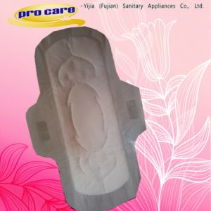 Women Sanitary Pad with Leak Guard pictures & photos