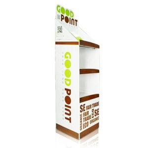 Customized Floor Display, Pop Cardboard Display, Carton Display pictures & photos