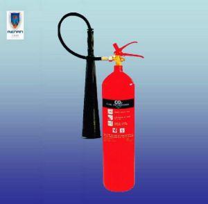 4.5kg Carbon Dioxide Fire Extinguisher (MT4.5)