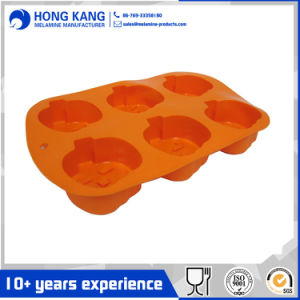 Helloween Animal Shaped Silicone Baking Mold (RS08) pictures & photos