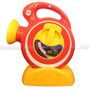 Promotion Toy Children Gift Named Dream Theater Integration Projector