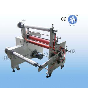 Aluminum Foil Adhesive Tape Laminating Machine (HX-650T) pictures & photos