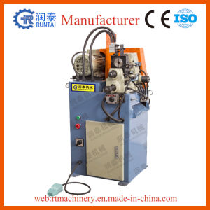 Rt-50SA Semi-Automatic Pneumatic Single-Head Deburring Machine pictures & photos