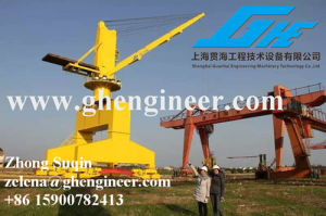 Mobile Hydraulic Portal Crane Gantry Crane pictures & photos