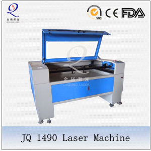 Laser Cutting Engraving Machine (JQ1490) pictures & photos