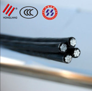 China Abc Cable Professional Fctory Produce Abc 70mm X 3