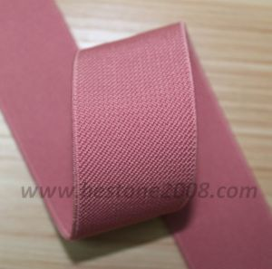 High Quality Elastic Band for Bag and Garment #1401-56 pictures & photos