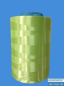 UHMWPE Colored Fiber (TYZ-TM35-1600D-E-001) pictures & photos