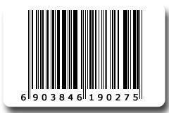 BarCode Label pictures & photos