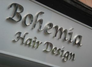 Polished Mirror Stainless Steel Letter for Billboard pictures & photos