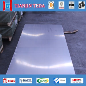 ASTM A240 304 Stainless Steel Plate Price pictures & photos