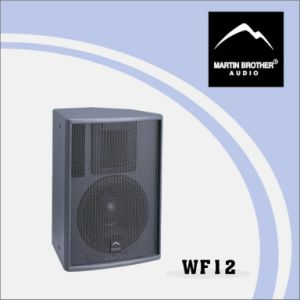 Martin Brother Professional Loudspeaker WF12