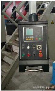 Shearing Machine/Cutting Machine/Hydraulic Cutting Machine/Swing Beam Cutting Machine pictures & photos