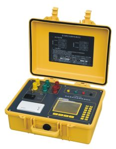 Transformer Turn Ratio Tester (JYT-A)