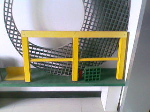 FRP Handrail System pictures & photos