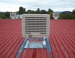 Spot Cooler/Portable Evap Cooler/ Climate Cooler pictures & photos
