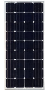 18V 150W Mono PV Solar Module pictures & photos