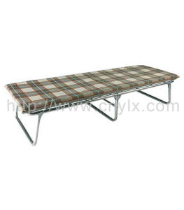 Folding Camp Bed (YLX-5001)